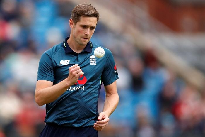 Woakes Stakes World Cup Claim