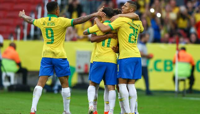 Copa America Preview: Brazil Edge Rivals Argentina As Favourites To Win Tournament