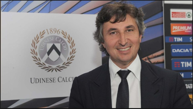 The Impressive Record Of Gino Pozzo In Transforming Low Clubs To Elite European Clubs