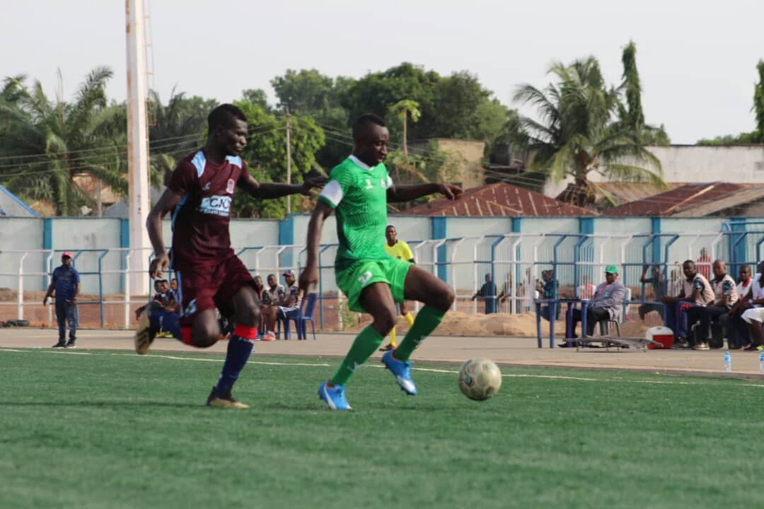 NPFL Championship Playoff: Lobi Stars Edge Out FC IfeanyiUbah, Secure Top Spot