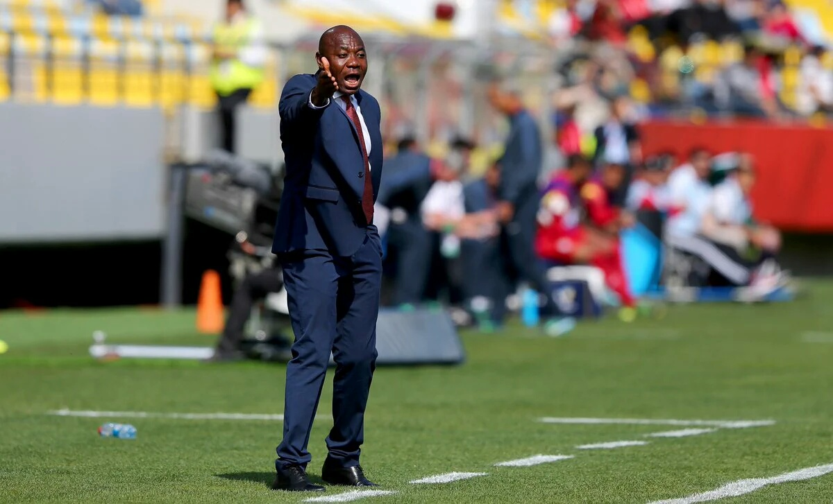 Amuneke Unveils 23-Man Tanzania Squad For AFCON 2019
