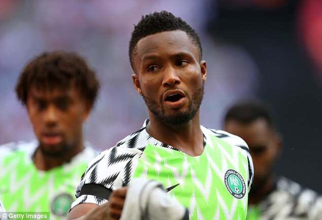 Eagles' Asaba Camp Aglow As Mikel, Six Others Arrrive For AFCON 2019 Preparation