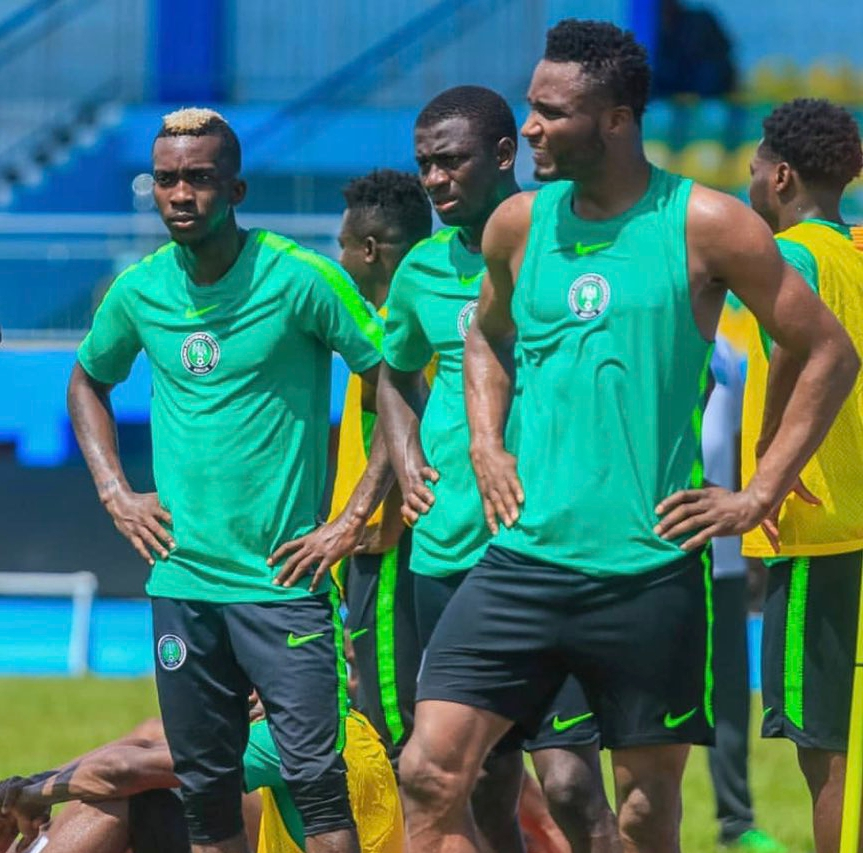 Onyekuru: Super Eagles Will Shine At AFCON 2019; I'm Honoured To Be Here