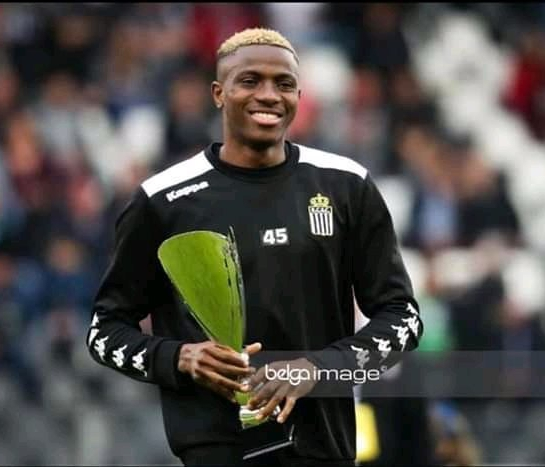 Atalanta Join Race For Osimhen, Offer Opportunity For Champions League Action