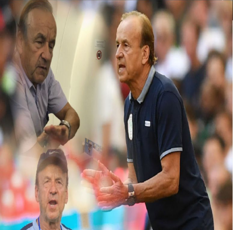 INTERVIEW – Rohr: How Super Eagles Will Fight In Tough 24-Team AFCON 2019