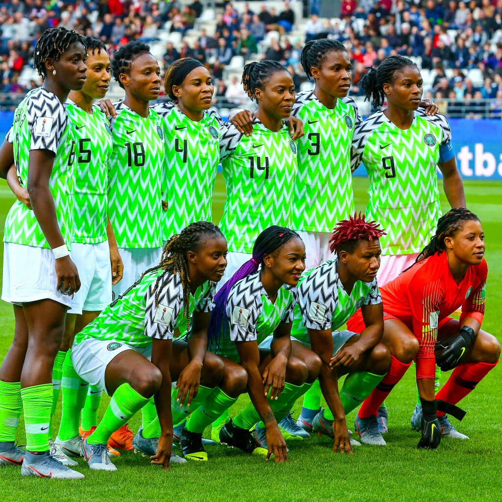 France Coach Diacre:  Super Falcons Will Be Difficult To Beat