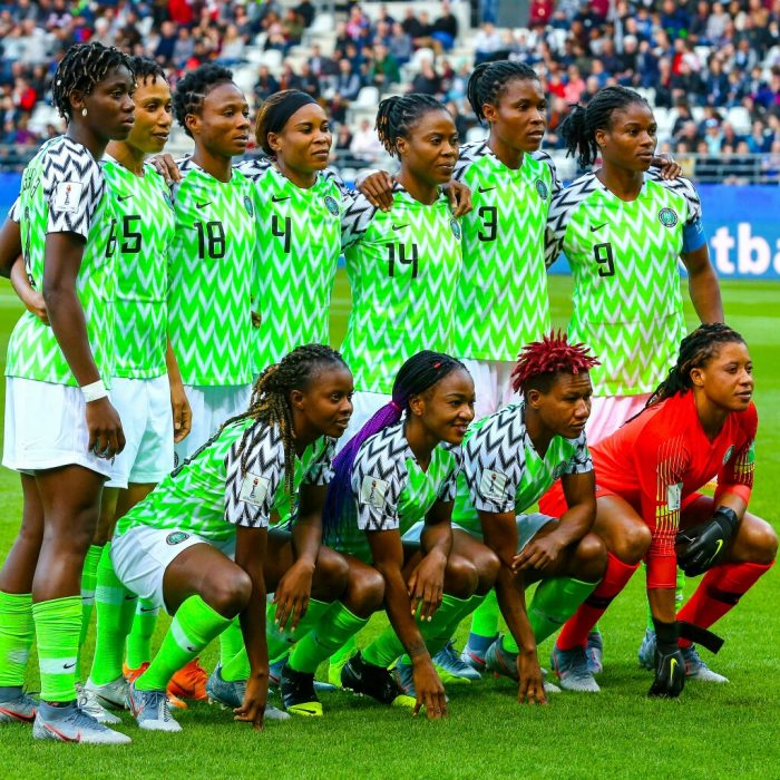 Tokyo 2020: Dennerby Invites 30 Players For  Super Falcons, Algeria Qualifying Games