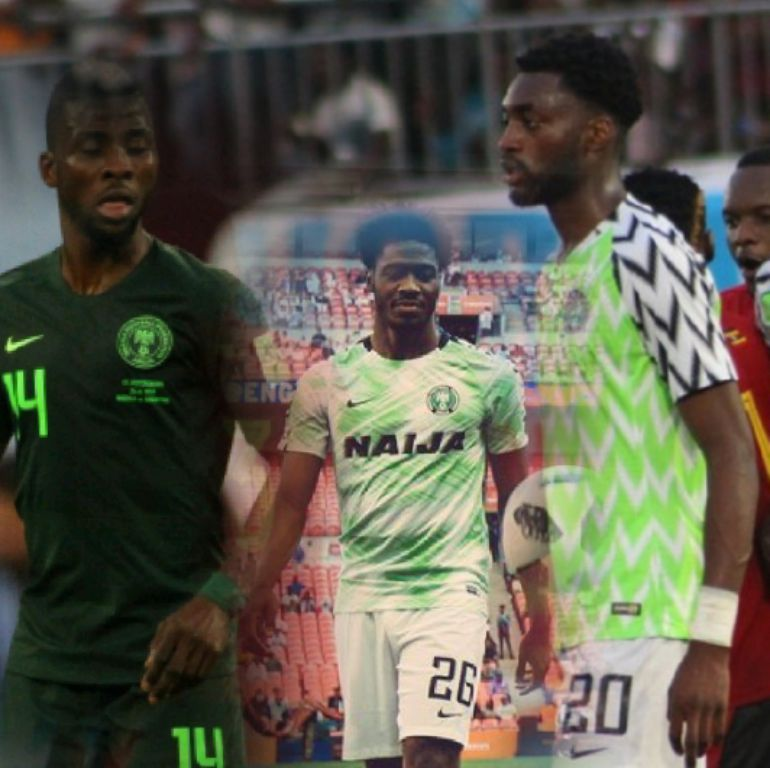"Aina To Iheanacho, Ajayi: Don""t Brood Over Missing Eagles AFCON 2019 Party"