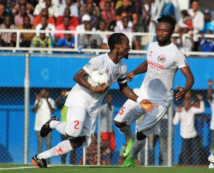 NPFL Championship Play-offs: Ogunbote Targets Continental Ticket With Rangers