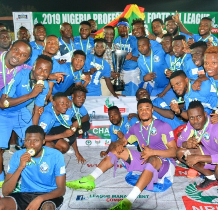 Enyimba Domestic Double Ambition Sets Tone For Aiteo Cup Round Of 64 Fixtures; Face Kano Pillars Feeders In Ilorin
