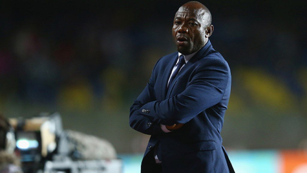 Amuneke: Tanzania Have Everything To Play For Against Algeria