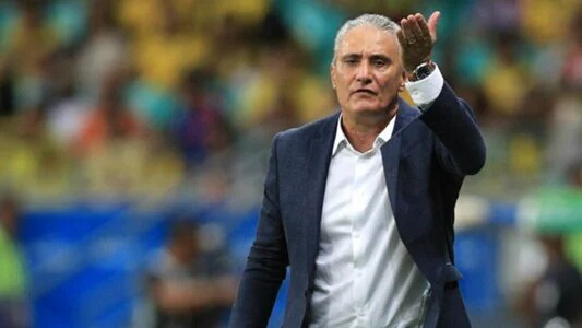 Copa America: Brazil Coach Tite Unhappy With Draw Vs  Venezuela