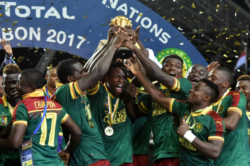 AFCON 2019: Group-By-Group Analysis; Cameroon Defend Title
