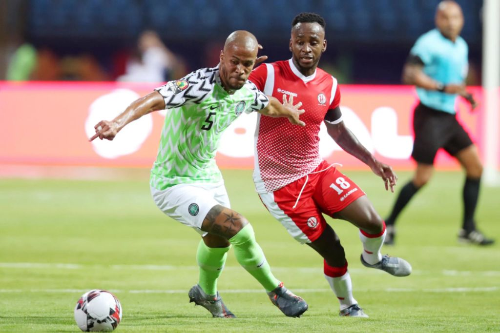 Burundi Captain, Berahino: We Can Be Proud Of Our  Performance Against Super Eagles
