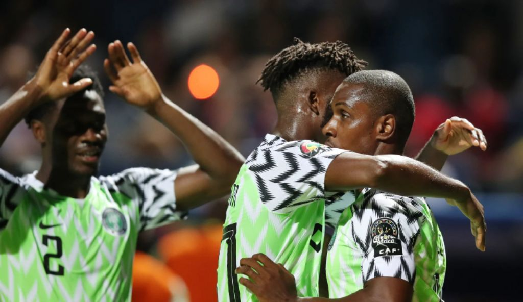 AFCON 2019: CAF Picks Ighalo's Goal Vs Burundi As Best Of Matchday-2