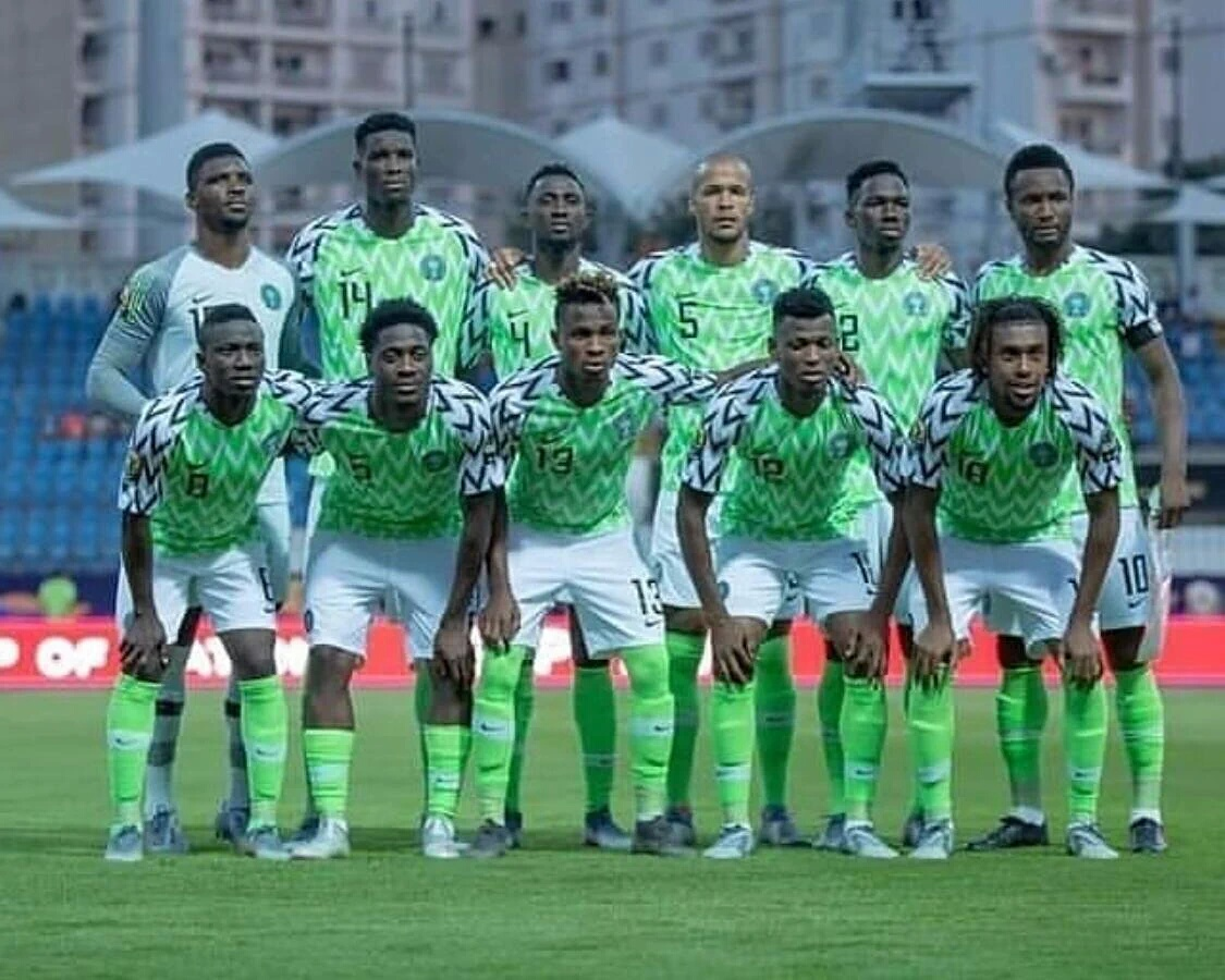 Super Eagles Call Off Bonus Strike,  Ready For Guinea Test