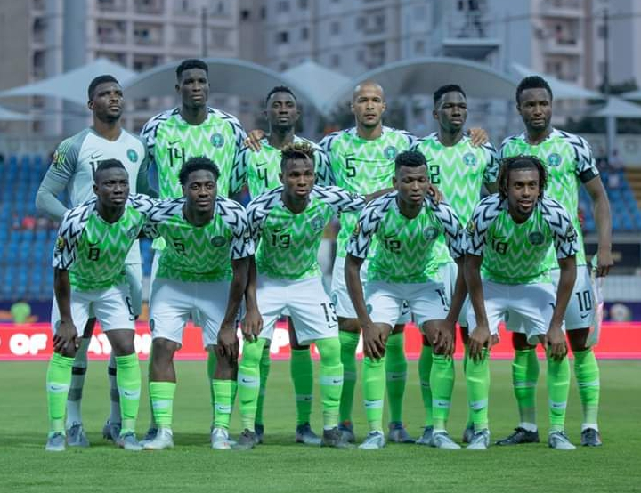 Odegbami: The NFF and the Sports Ministry – the Endless Crisis!