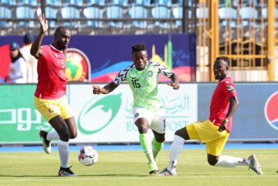 kenneth-omeruo-super-eagles-syli-nationale-guinea-afcon-2019-africa-cup-of-nations