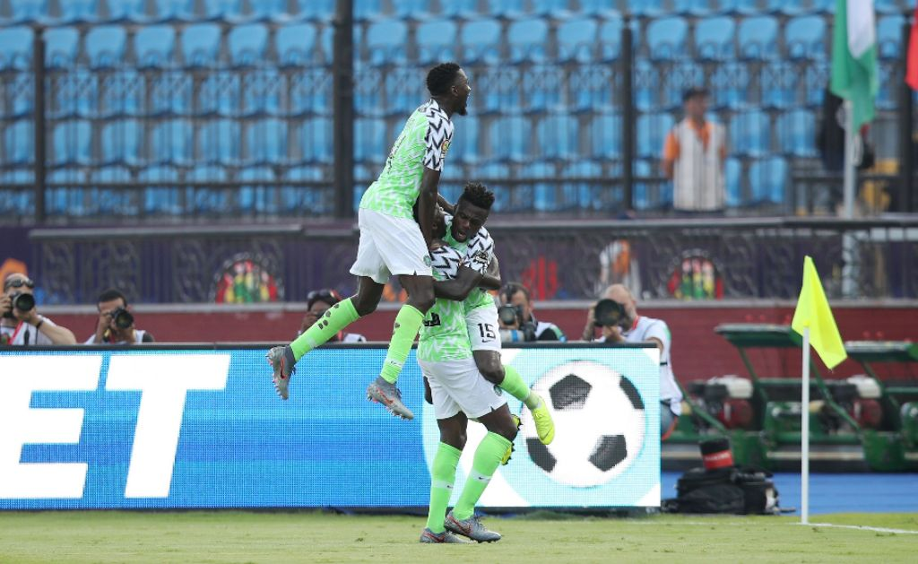Yobo Hails 'Imperious' Omeruo,   Eagles On Victory Against Guinea