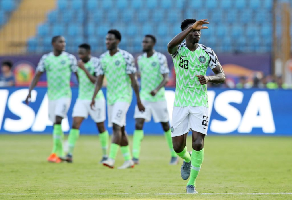 AFCON 2019: How Rohr Has Utilized 23-Man Super Eagles Squad So Far