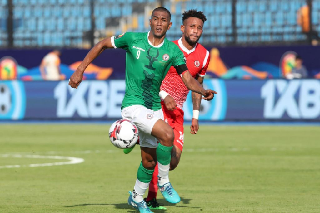 Madagascar Pip Burundi 1-0, Now 2nd In AFCON 2019 Group B Behind Nigeria