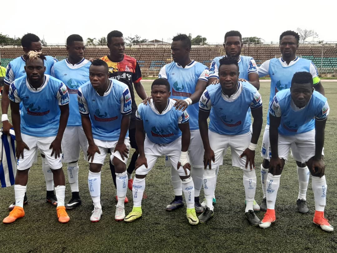 Aiteo Federation Cup Semis: Rivers United, Tornadoes Clash; Kano Pillars Face Calabar Rovers
