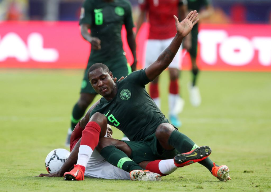Ighalo: Defeat To Madagascar Is Wake-up  Call For Super Eagles