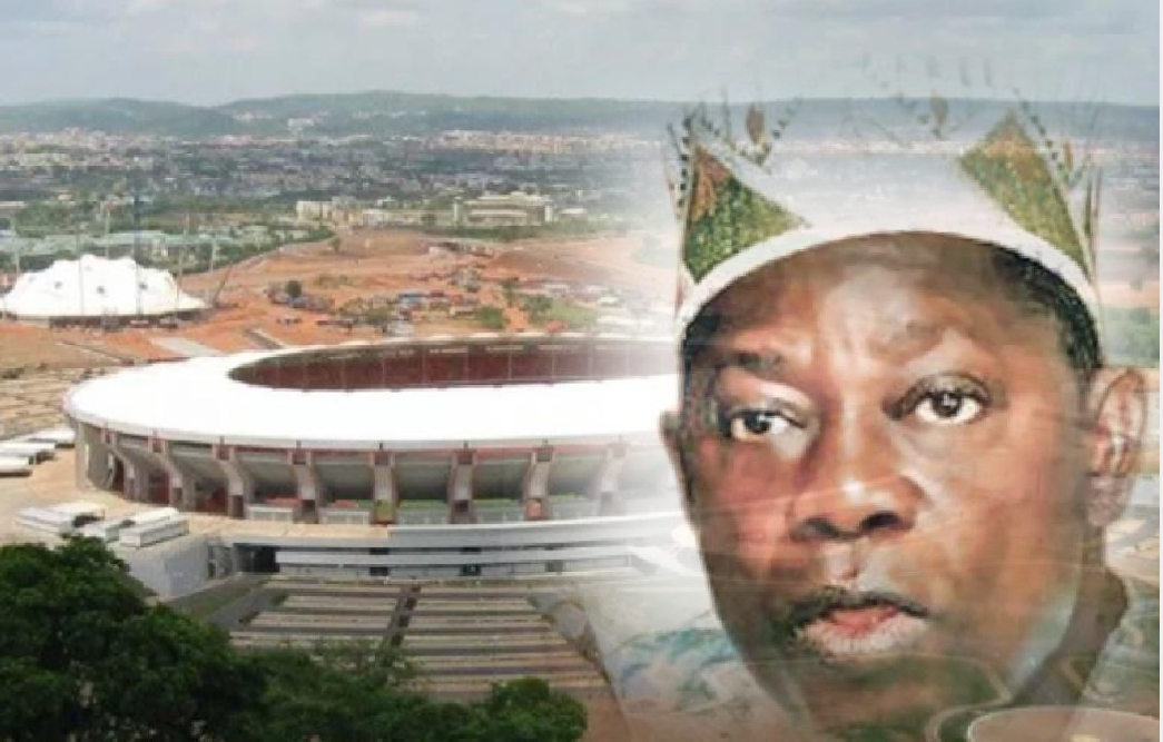 Kwande Commends Buhari For Immortalizing  Abiola With Abuja Stadium Name, Democracy Day