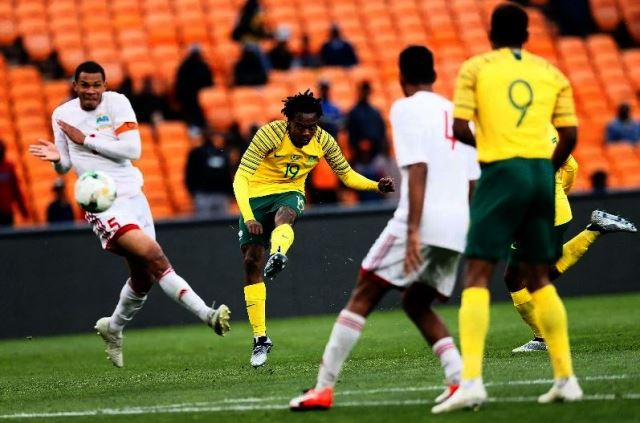 AFCON Match Preview: Ivory Coast Edge Past South Africa In Bets To Win Highly Anticipated Clash