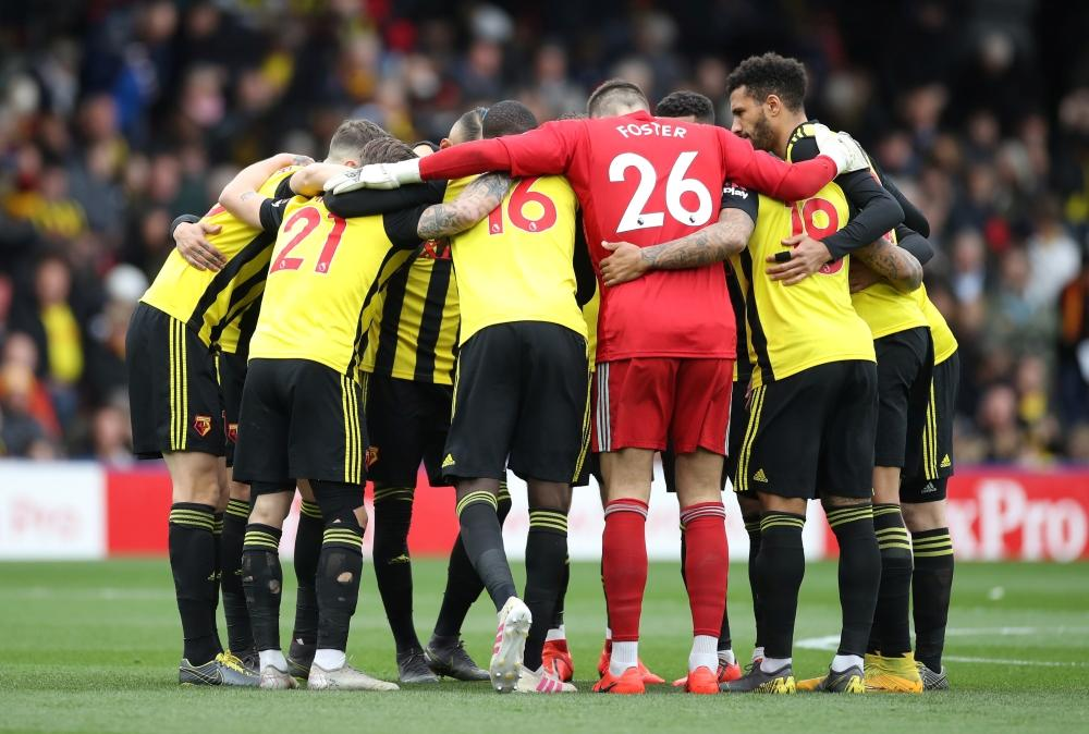 Attention To Detail Key For Watford