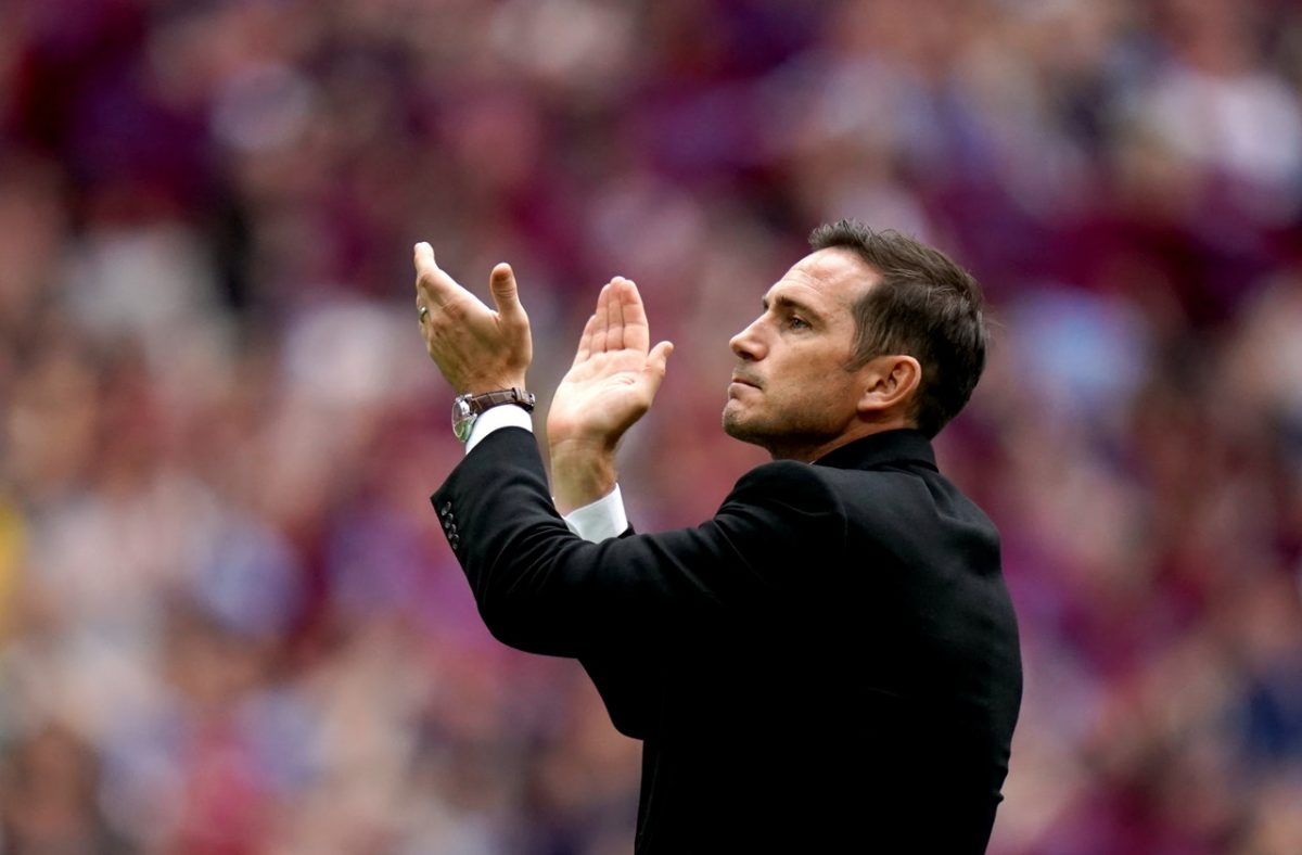 Chelsea Eager To Wrap Up Lampard Deal – Report