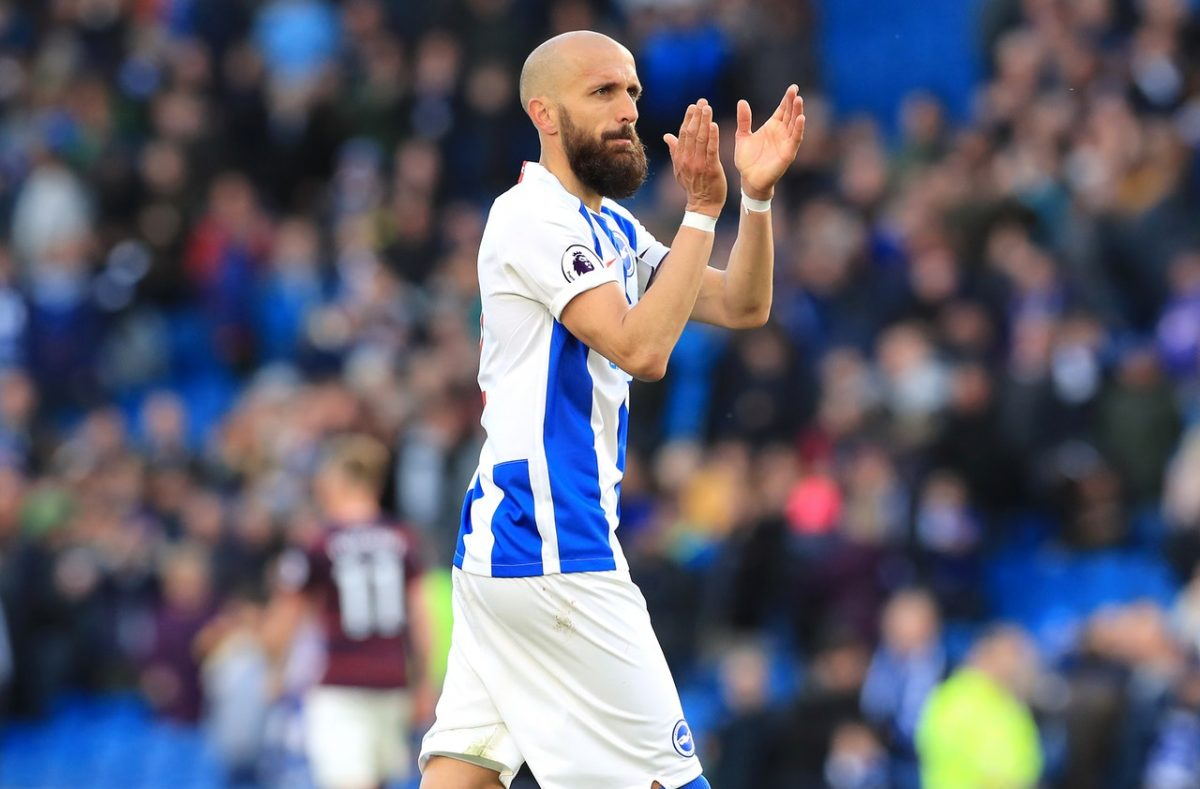 Bruno Handed Albion Coaching Role