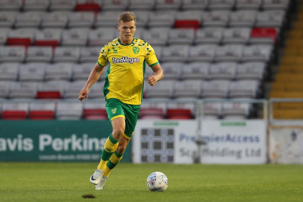Canaries Defender Agrees Loan Switch