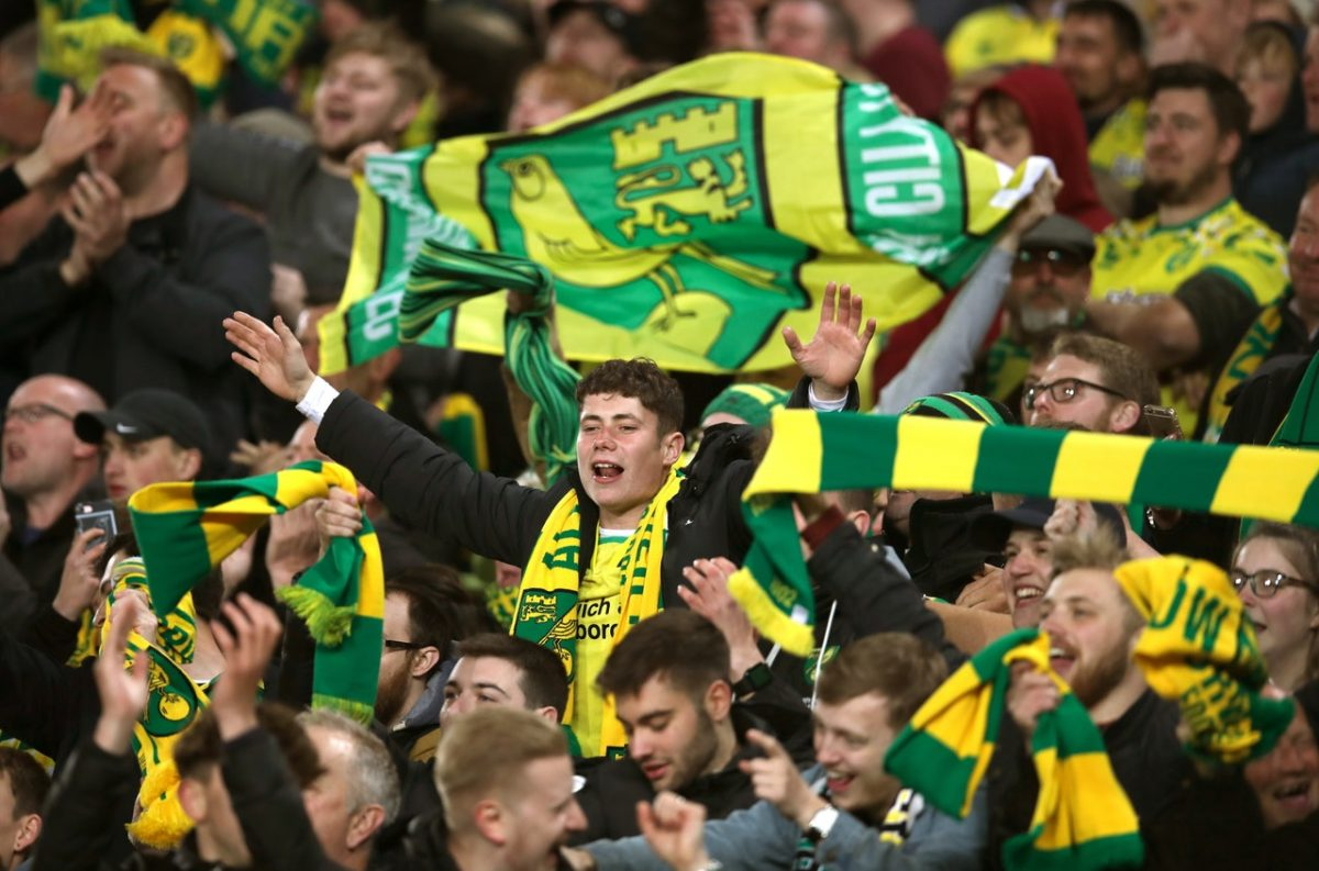 Canaries Fans Hit Out At Loyalty Tax