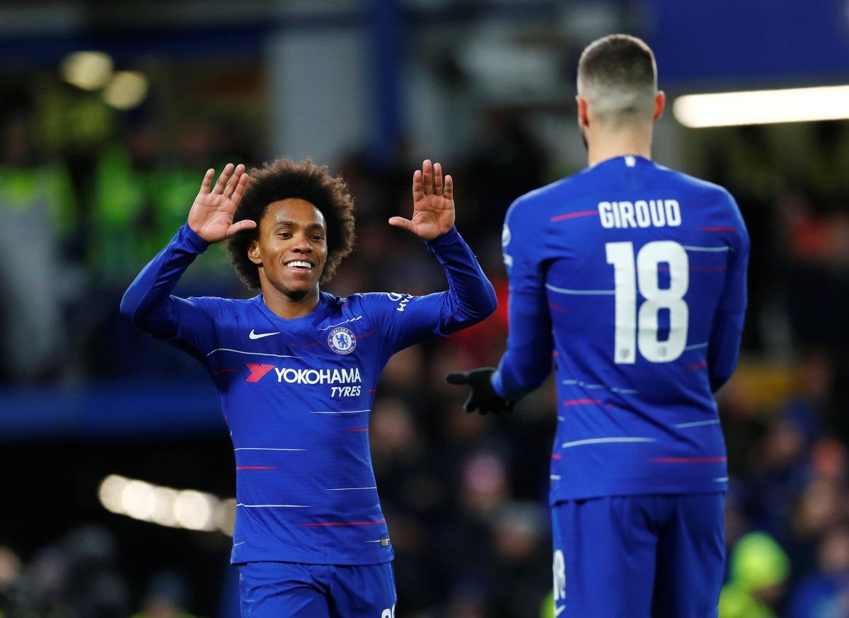 Chelsea Star Holds Off Signing New Deal