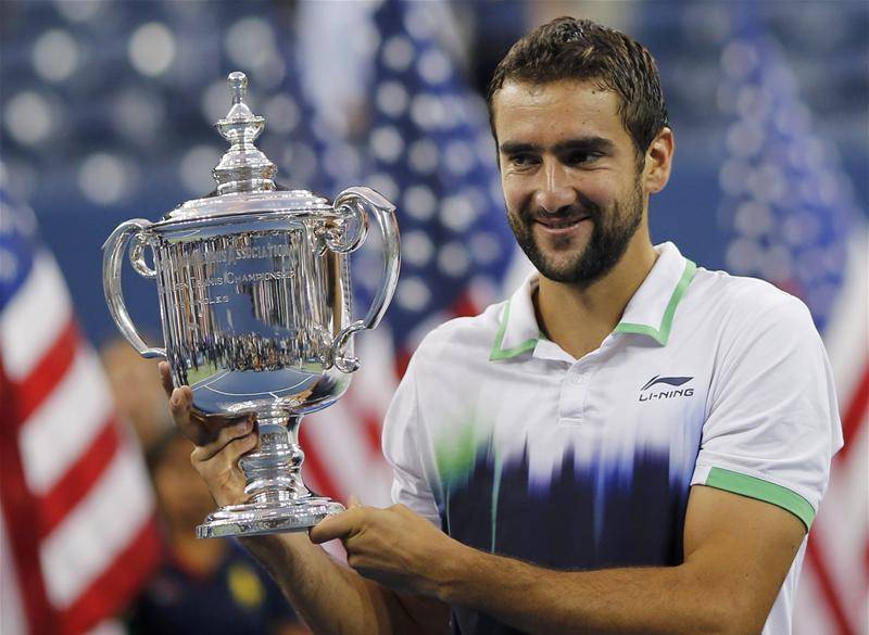 Cilic Says He Can Win A Grand Slam