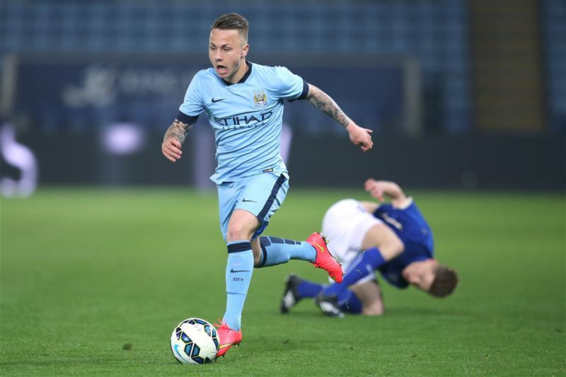 City Ponder Angelino Return
