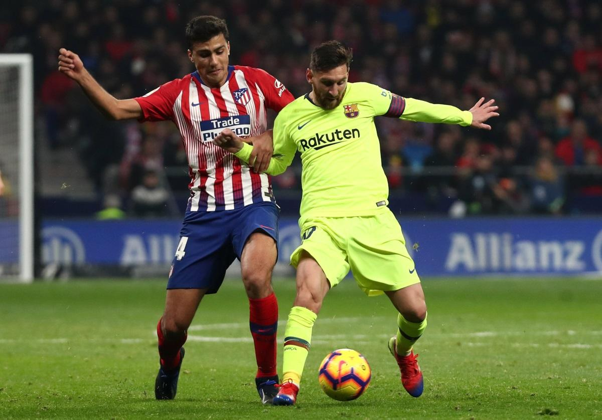 City To Trigger Rodri's Release Clause