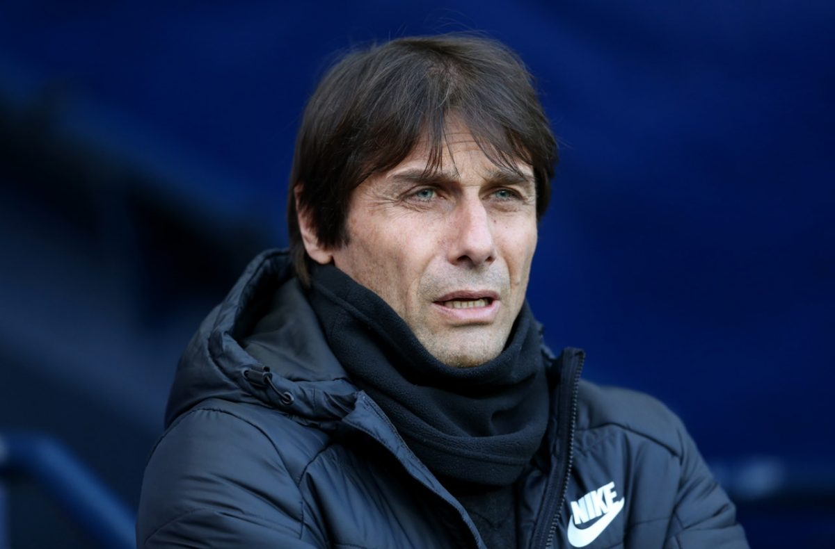 Conte Tipped For City Starlet Swoop
