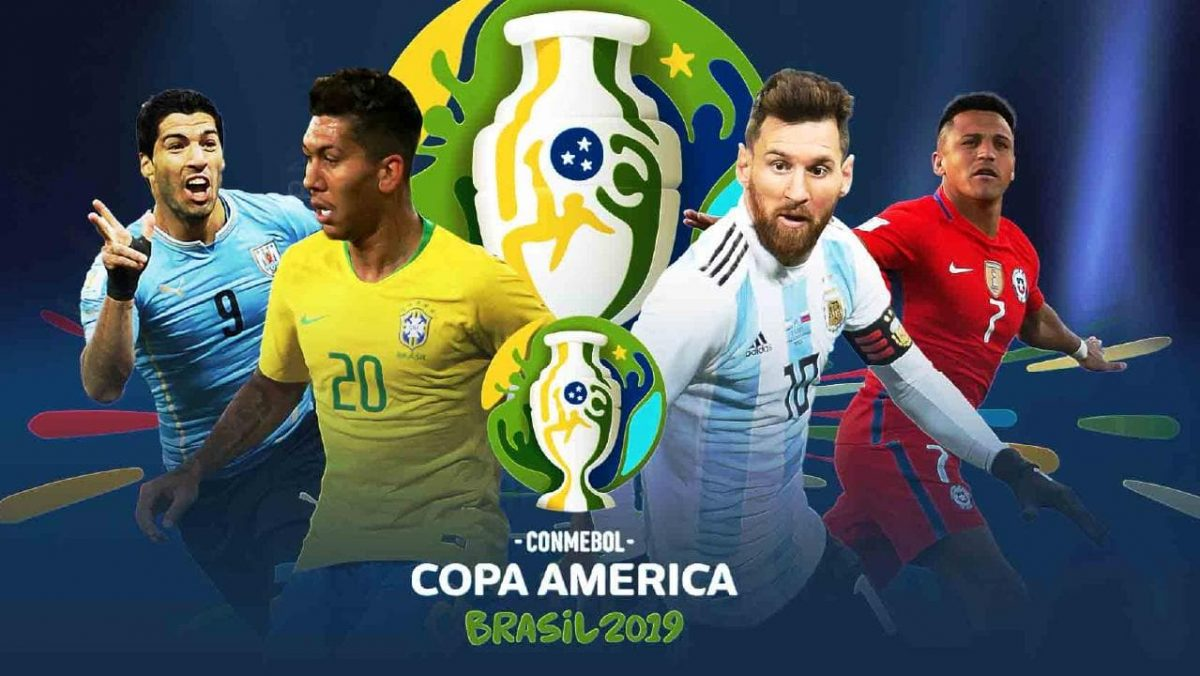 Copa America First Round Preview: Brazil, Argentina And Uruguay Lead Bets To Win Opening Matches