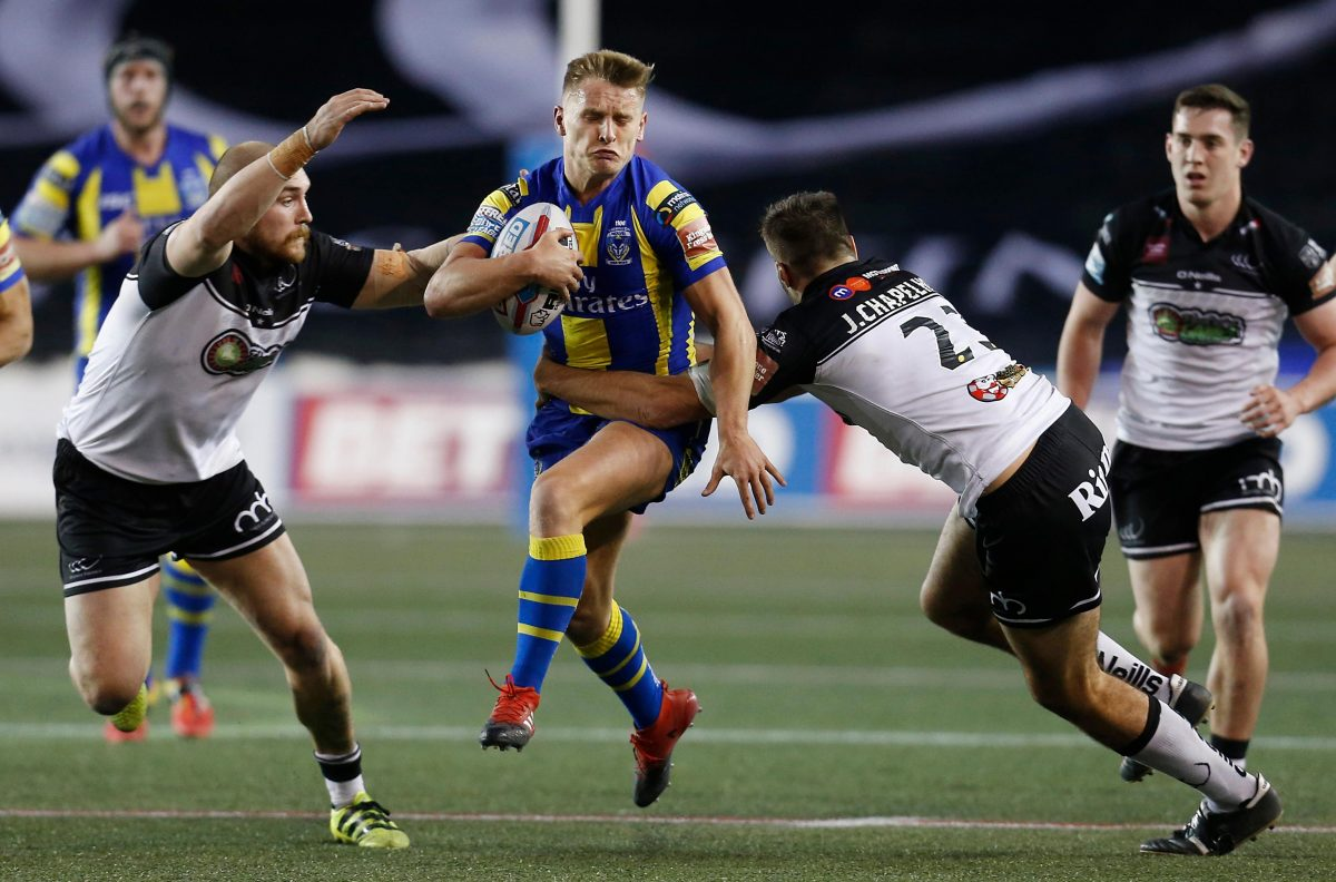 Dwyer Commits To Leeds