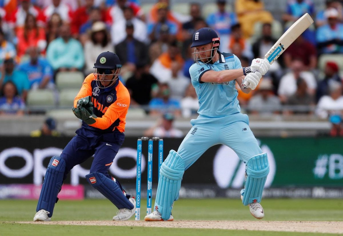 England Boost World Cup Hopes With India Win
