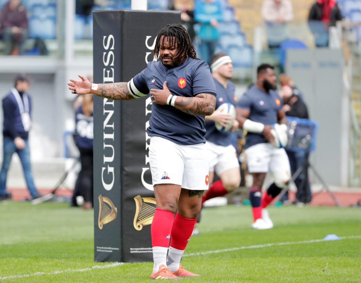 Experienced Duo Omitted From France Squad