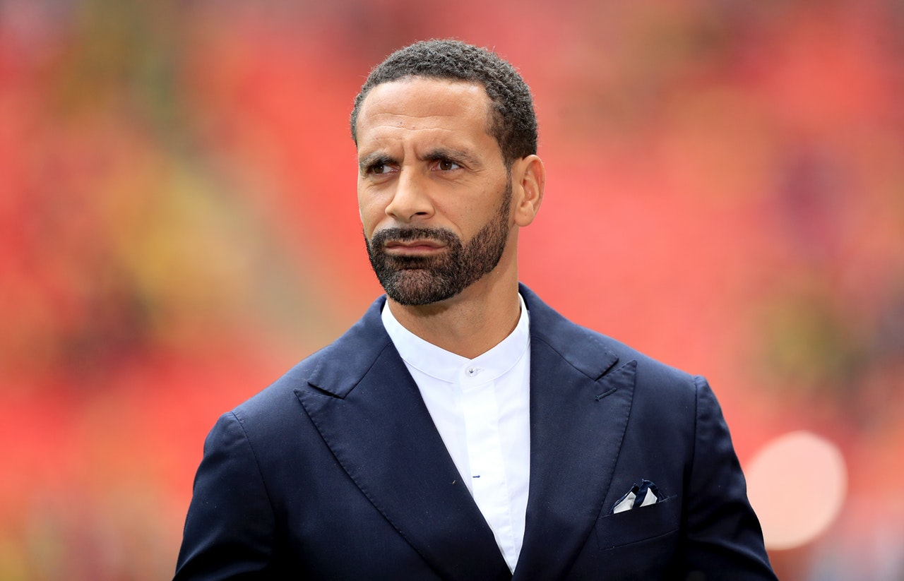 Ferdinand Would Be Open To Manchester United Return