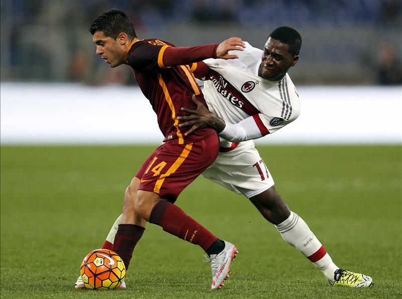 Genoa 'Project' Attracted Zapata