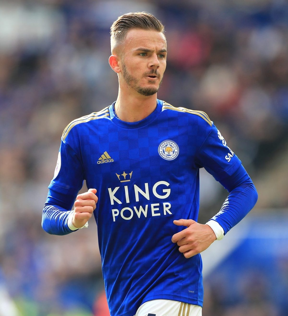 Gunners Staggered By Leicester's Mad Valuation