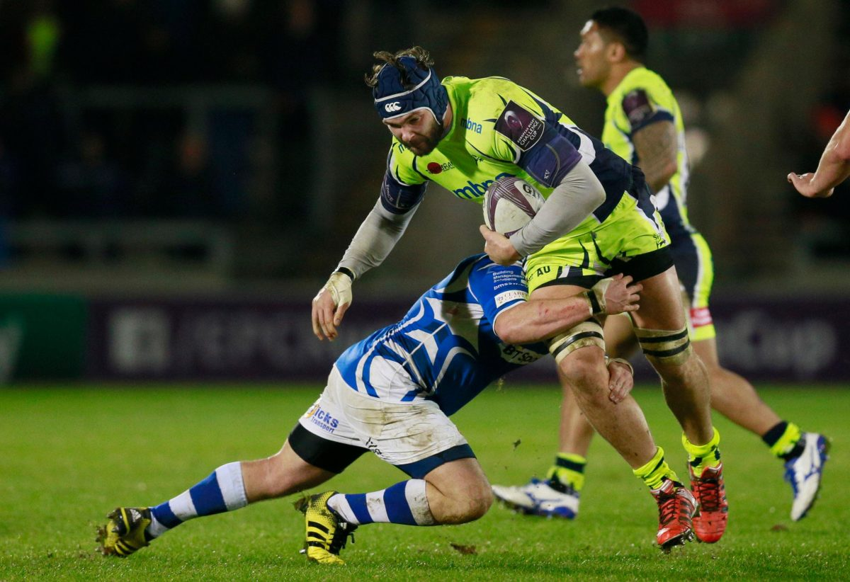 Harris Delighted With Dragons Extension
