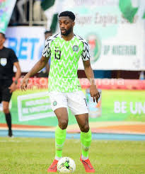 Ajayi Gutted To Miss First AFCON With Super Eagles