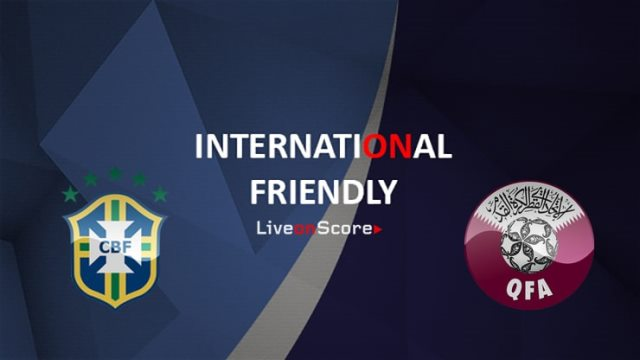 International Friendly Preview: Brazil Faces Qatar In Copa America Warm-Up