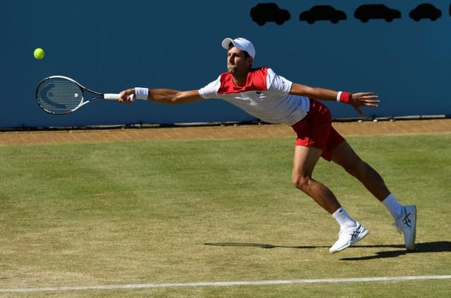 Ivanisevic Added To Djokovic Team For Wimbledon